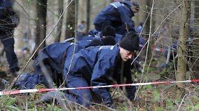 Mordfall Maria Bögerl: Polizisten verfolgen neue Spur