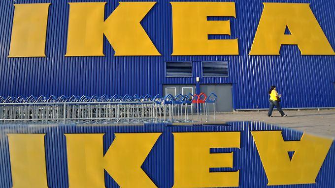 Ikea ist betroffen ist will selbst recherchieren.