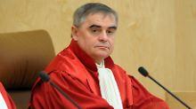 Verfahren zu Bundespräsidentenwahlen: Müller darf nicht mitentscheiden