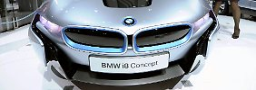 BMW lacht sich eins.