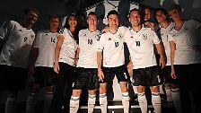 Macht Draxler den Odonkor?: Löw startet sein EM-Casting