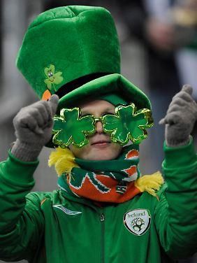 Irland muss sich Bemühen, den Patriotismus seiner mobilen Bevölkerung zu schüren.