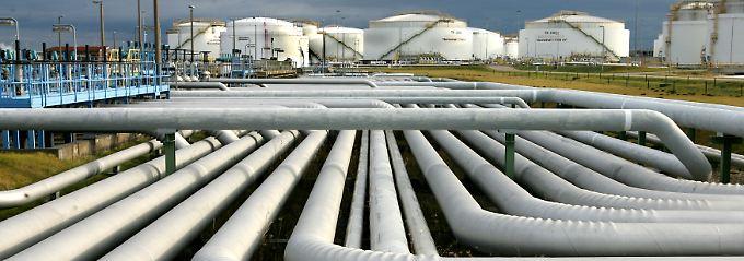 Die Lage an den Ölmärkten sei weiterhin nicht stabil, meinte ein Experte.