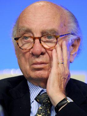 Lambsdorff wurde 82 Jahre alt.