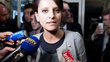Die neue Regierung Frankreichs: Frische Köpfe und alte Staatsmänner