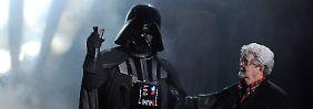 """""""Star Wars"""" wird 35 Jahre alt: Nerd, ich bin dein Vater!"""