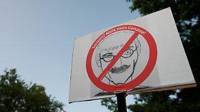 Rot-Grün will sich von Kriegsschuld befreien: Thilo Sarrazin provoziert wieder