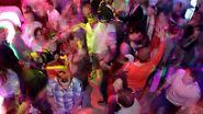 Szeneclubs, Strände, Stadien: Polen und Ukraine laden zur EM