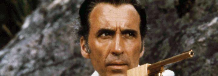 Christopher Lee ist tot: Dracula, Saruman und König der B-Filme