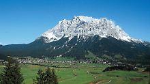 Urlaubsregion mit Abwechslung: Zugspitz Arena - am Fuße des Berges