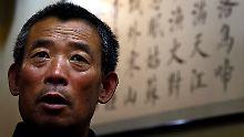 Ob Chen Guangfu den Spuren seines Bruders folgen wird, ist anzunehmen.