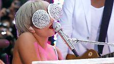 """""""Die Klauen des Teufels"""": Lady Gaga macht Asien verrückt"""