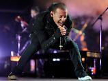 Nach Tod des Linkin-Park-Sängers: Band richtet Nachricht an Bennington