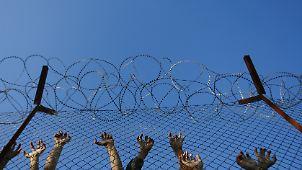 Thema: Grenzschließungen