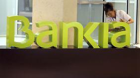 Banken droht die Pleite: Spanien braucht dringend Milliarden