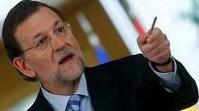Finanzspritze für Spanien wichtiges Zeichen: Die Währungsunion hält zusammen