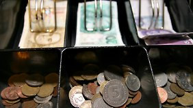 Wenn Deutschland aus dem Euro aussteigt: D-Mark wäre Weg in den Bankrott