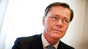 Miete für Luxus-Jacht nicht bezahlt: Middelhoff fehlt das Geld