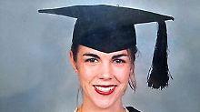 Melinda Taylor befindet sich in libyscher U-Haft.