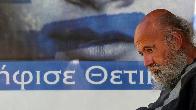 Wie entscheiden sich die Griechen am Sonntag?