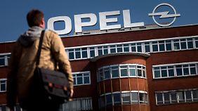 GM gewährt deutschen Werken Gnadenfrist: Opel startet Modelloffensive