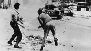 Der Protest und die blutigen Repressionen: Der Volksaufstand vom 17. Juni 1953