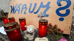 Ilsede steht unter Schock: Warum tötete S. seine vier Kinder?