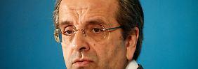 Griechenlands Wahlsieger Samaras will die EU um mehr Zeit für den Sparkurs bitten. Das könnte 16 Milliarden Euro kosten.