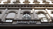 Bank-of-America-Sparte: Julius Bär bekommt Zuschlag
