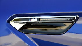 Das M ist der Ritterschlag für den 6er.
