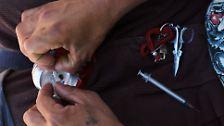 Lange Geschichte und knallhartes Geschäft: Die Welt der Drogen