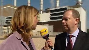 In Zeiten der Energiewende: RWE verklagt Bundesregierung