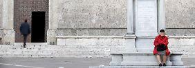 Die älteste aktive Bank der Welt: Der Hauptsitz liegt in der Altstadt von Siena.