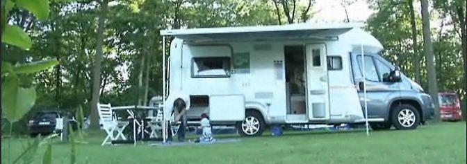 n-tv Ratgeber Test: Wohnmobil: Hotel für unterwegs