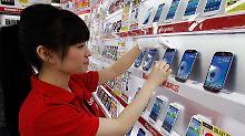 Unersetzlich für die japanische Wirtschaft: In fast jedem Exportgut stecken Seltene Erden.
