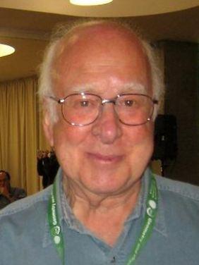 Für Peter Higgs wäre es ein großer Erfolg, wenn die Existenz der Higgs-Teilchen bestätigt würde.