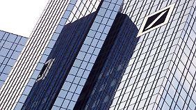 """Obama fordert """"Testament"""": Auch Deutsche Bank formuliert letzten Willen"""