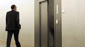 Pannen bei NSU-Ermittlungen in Thüringen: Sippel verliert sein Amt