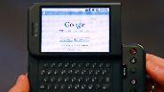 Googles erstes Marken-Handy: Nexus One ein iPhone-Killer?