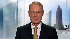 """Hans-Olaf Henkel im Interview: """"Marsch der Lemminge beenden"""""""