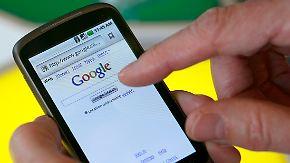 """Das neue Handy von Google: """"Nexus One"""" soll Markt aufmischen"""
