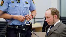 """""""Er wurde zurückgewiesen - überall"""": Wie Breivik zum Massenmörder wurde"""