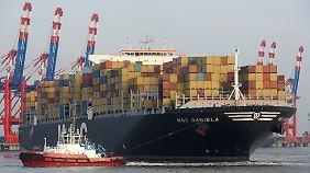 Kein sicherer Hafen: Schifffonds laufen auf Grund
