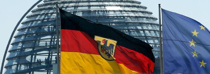 Neue Noten für die Euro-Retter: Wie viele A braucht Deutschland zum Leben?