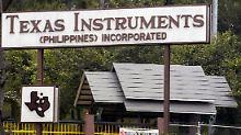 Umsatz und Gewinn steigen klar: Anleger greifen bei Texas Instruments zu