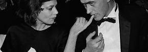 Grande Dame des deutschen Films: Hannelore Elsner - die Unberührbare