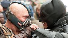 Batman & Co.: Diese Superhelden retten die Welt
