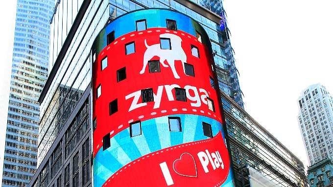 Zynga sieht rot: erst Kundenschwund, dann Gewinnwarnung und nun eine Klage.