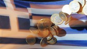 Die Zeit wird knapp: Griechenland geht das Geld aus