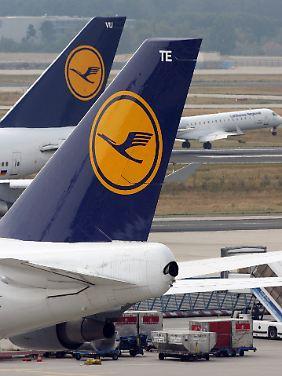 Ein Unfall, bei dem 1993 in Warschau zwei Menschen ums Leben kamen, warf die sonst sehr sichere Lufthansa aus der Top-Auflistung.